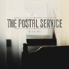 albumhoes van Give Up (The Postal Service)