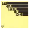 albumhoes van Faking the Books (Lali Puna)