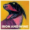 albumhoes van The Shepherd's Dog (Iron & Wine)
