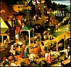 albumhoes van Fleet Foxes (Fleet Foxes)
