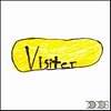 albumhoes van Visiter (The Dodos)