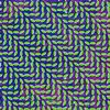 album cover Merriweather Post Pavillion (ANIMAL COLLECTIVE)
