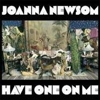 album cover Have One On Me (JOANNA NEWSOM)