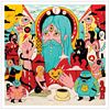 albumhoes van Fear Fun (Father John Misty)