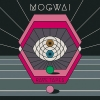 albumhoes van Rave Tapes (Mogwai)